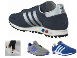 Beliebtesten Adidas LA Trainer