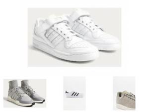 Beliebtesten Adidas sneaker